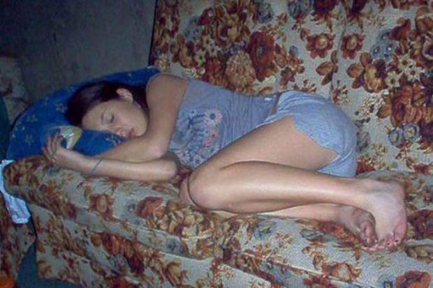 Uyuyan güzeller - 42