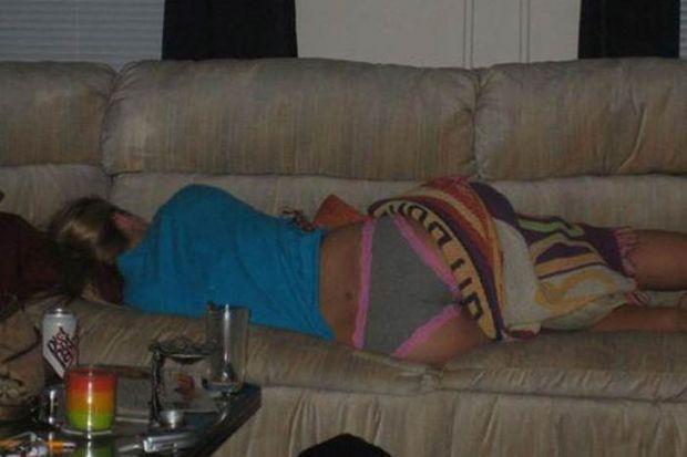 Uyuyan güzeller - 53