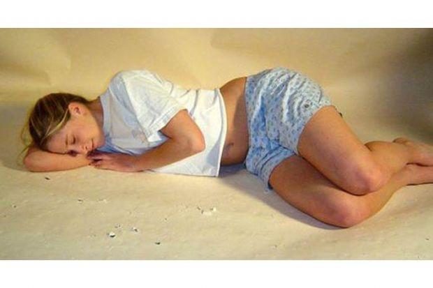 Uyuyan güzeller - 64
