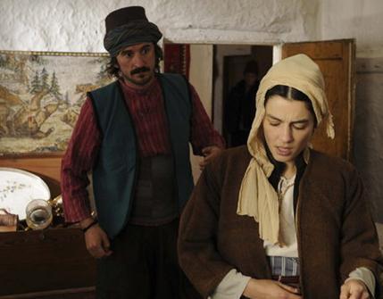 SON YAZ - BALKANLAR 1912 Hazal Kaya hayranları onu bu sezon Adını Feriha Koydum yerine bu dizide izleyecek.