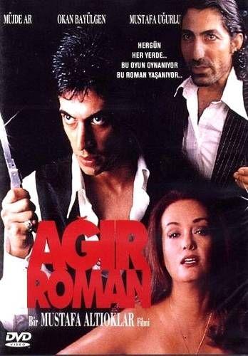 AĞIR ROMAN  Metin Kaçan'ın aynı adlı romanı yıllar önce sinemaya uyarlanmıştı. Filmde başrolleri Müjde Ar ve Okan Bayülgen paylaşıyordu. Dizide Sumru Yavrucuk, Tamer Tıraşoğlu, Begüm Birgören, Nesrin Cevadzade, Özge Özpirinçci, Murat Daltaban, Onur Saylak ve Erkan Bektaş rol alıyor.