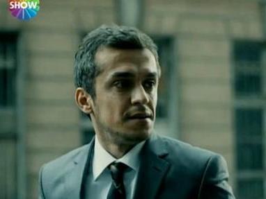 Genç oyuncu, Kanal D ekranlarına gelecek Kayıp Şehir dizisi ile yoluna devam edecek.
