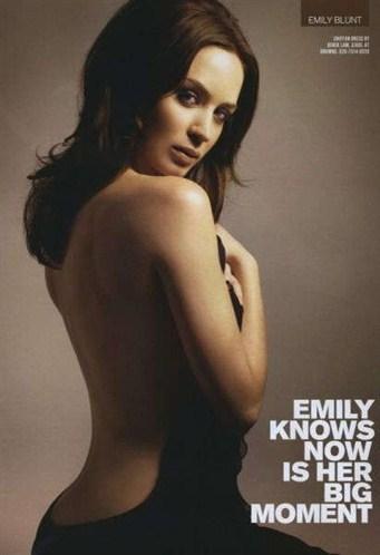 22-Emily Blunt
