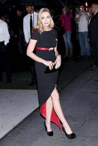 6-Elizabeth Olsen