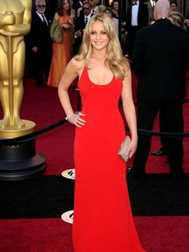 1-Jennifer Lawrence