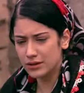 1990 doğumlu Hazal Kaya, 16 yaşından bu yana kamera karşısında.