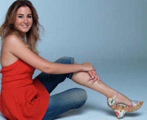TV dizilerinin genç yıldızı Rojda Demirer de asla sevişme ya da öpüşme sahnelerinde oynamayacağını söylüyor.