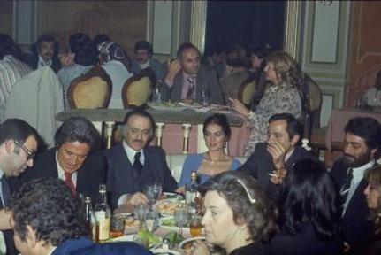Şoray ile Adlı 1983 yılına kadar hayatı paylaştılar. 83 yılında Şoray, ünlü aktör Cihan Ünal'a aşık olunca 20 yıllık ilişki de bitti.
