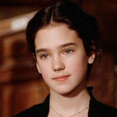 Bir Zamanlar Amerika filminin güzeller güzeli Deboran karakterini Jennifer Connelly oynuyordu