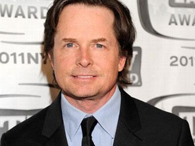 Geçirdiği hastalık yüzünden sinemadan uzak kalnı Michael J. Fox.