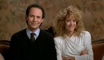 1980'lerin kült filmlerinden biri de Harry Sally'ye Tanışınca'ydı.