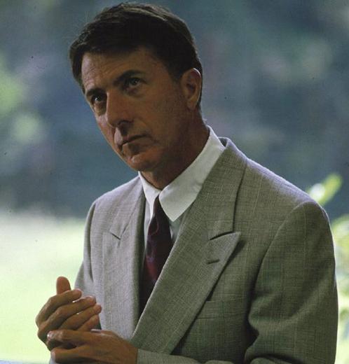 Dustin Hoffman'a Oscar kazandıran film o güne kadar pek bilinmeyen otizm konusunu da gündeme getirmişti.