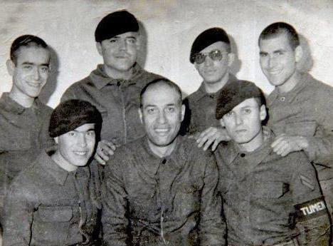 Ünlülerin askerlik fotoğrafları - 1