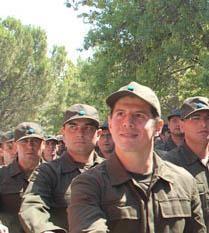 Ünlülerin askerlik fotoğrafları - 10