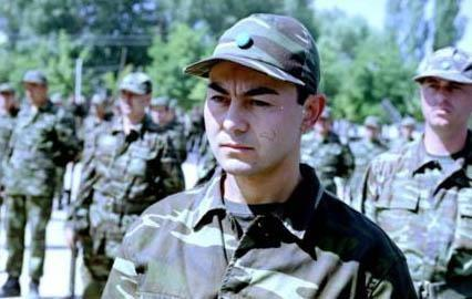 Ünlülerin askerlik fotoğrafları - 28