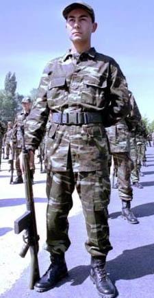 Ünlülerin askerlik fotoğrafları - 29