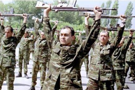 Ünlülerin askerlik fotoğrafları - 30