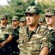 Ünlülerin askerlik fotoğrafları - 41