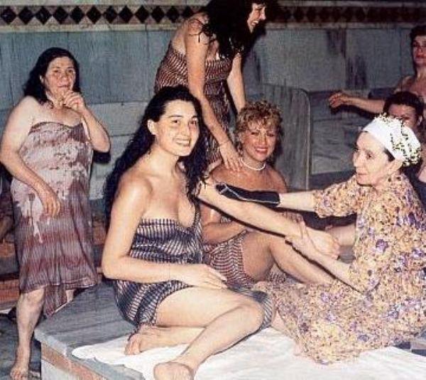 Efsane şarkıcılardan erotik pozlar - 30