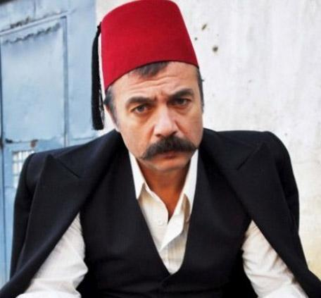 Ustura Kemal dizisiyle ekranda olacak Kaynarca.