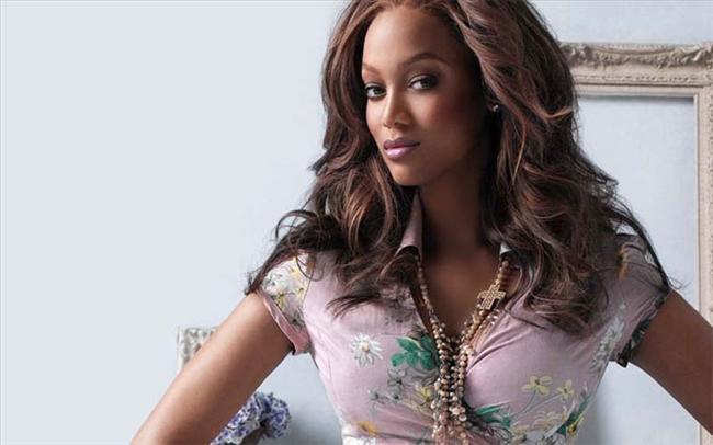 Tyra Banks - 90 $ milyon