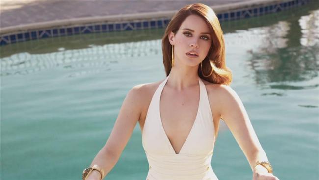 Lana Del Rey - 27
