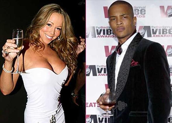 Mariah Carey ve Nick Cannon çifti