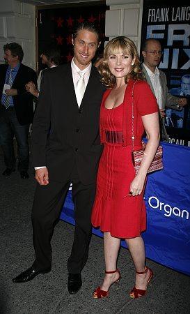 28 yaşındaki Alan Wyse ile birlikte