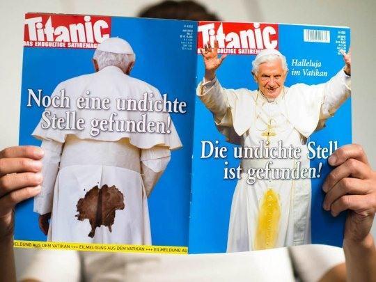 Dergilerin skandal kapakları - 4
