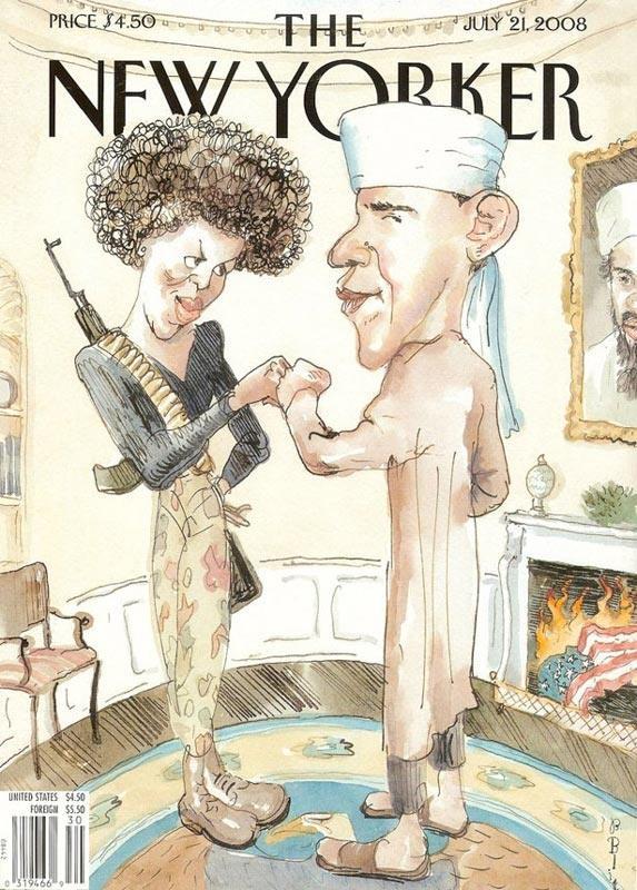 Dergilerin skandal kapakları - 8