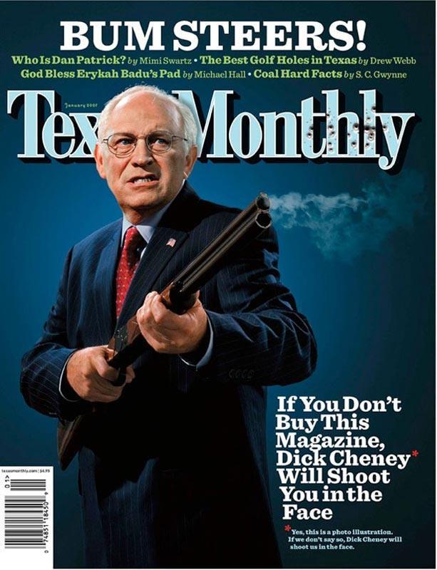 Dergilerin skandal kapakları - 22