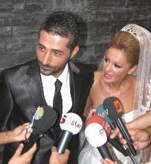 Ahmet Tatlı'nın Şanlıurfa'da yapılan düğünü medyaya konu olmuştu.