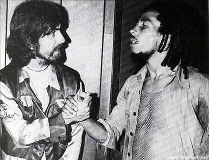 Harrison & Marley
