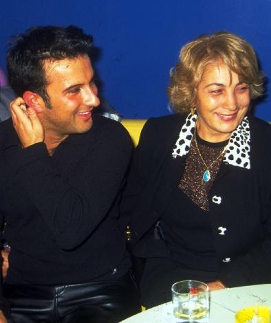 Tarkan - Neşe Tevetoğlu