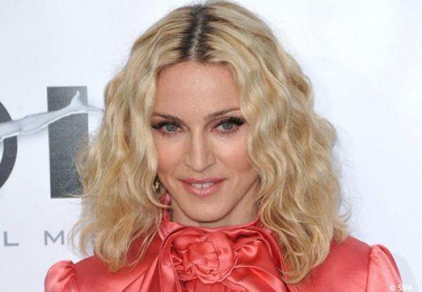 Madonna – IQ 140