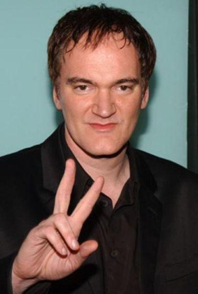 Quentin Tarantino – IQ 160