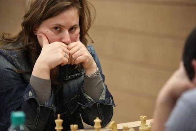 Judit Polgár - IQ 170