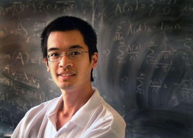 Terence Tao - IQ 230