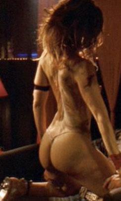 Yönetmenliğini Darren Aronofsky'nin üstlendiği Güreşçi (The Wrestler) adlı filmde Mickey Rourke ile birlikte rol alan Tomei, bir striptizciyi canlandırdı.
