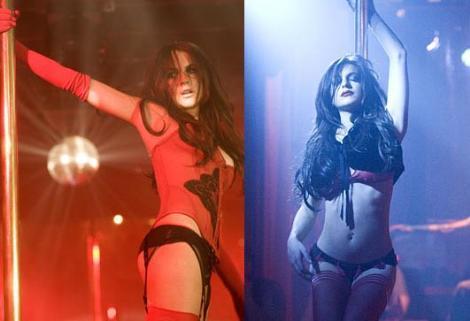 Beyazperdenin en ünlü striptizcileri - 6