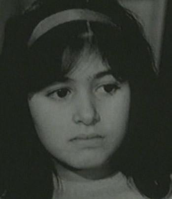 Nilgün Kasapbaşoğlu da çocukluğundan beri sahne tozu yutuyor.