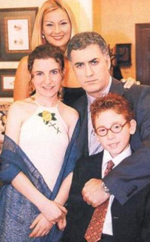 1990 doğumlu Kızılay o zamanlar 12 yaşındaydı.