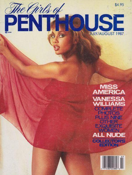 Syracus Üniversitesi öğrencisi Vanessa Williams 1984 yılında 21 yaşındayken Miss America tacını giyen ilk Afro-Amerikalı'ydı. Ancak çıplak fotoğraflarını Penthouse Dergisi yayınlanınca tüm hayalleri yıkıldı ve tacını iade etmek zorunda kaldı.