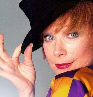 Bunca sigorta içinde en ilginci oyuncu Shirley MacLaine'in...