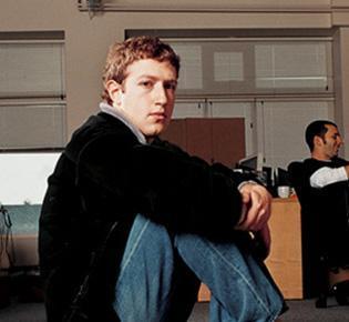 Bir arkadaşı bu kareyi Facebook sayfasında paylaştı. Ancak Zuckerberg uyarınca hemen kaldırdı.