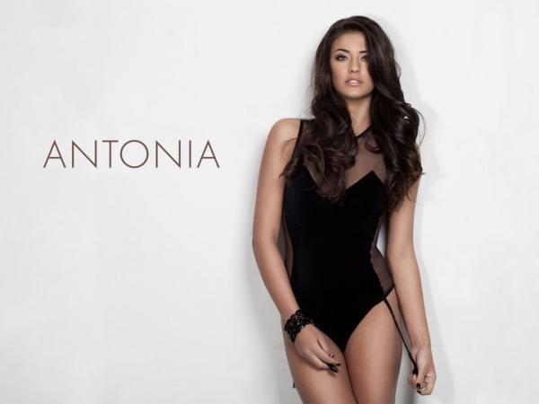 Antonia Iacobescu - 30