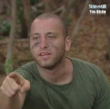 """Taner, """"Yetenek Sizsiniz"""" yarışmasında """"Survivor""""a katılabilmek için yarıştığını itiraf etmişti."""