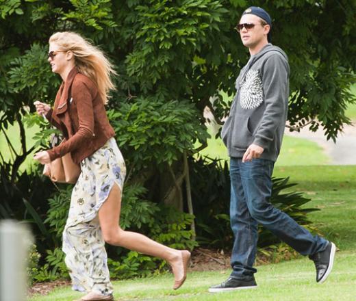Son dönemde yıldızı parlayan Erin Heatherton ise bir süredir aktör Leanorda DiCaprio ile birlikte.