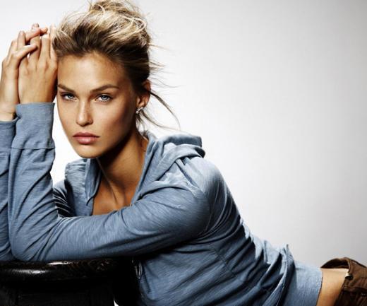 Refaeli, geçtiğimiz günlerde Maxim dergisi tarafından dünyanın en seksi kadını seçildi.