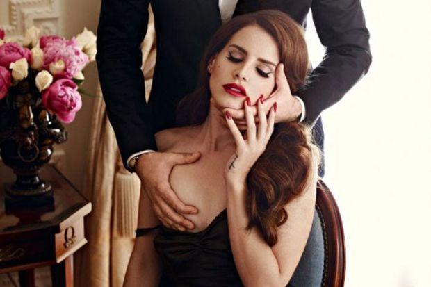 Son dönemin yükselen yıldızı Lana Del Rey, geçen hafta 'GQ' dergisinin seçimiyle 'Yılın Kadını' ilan edilmişti.